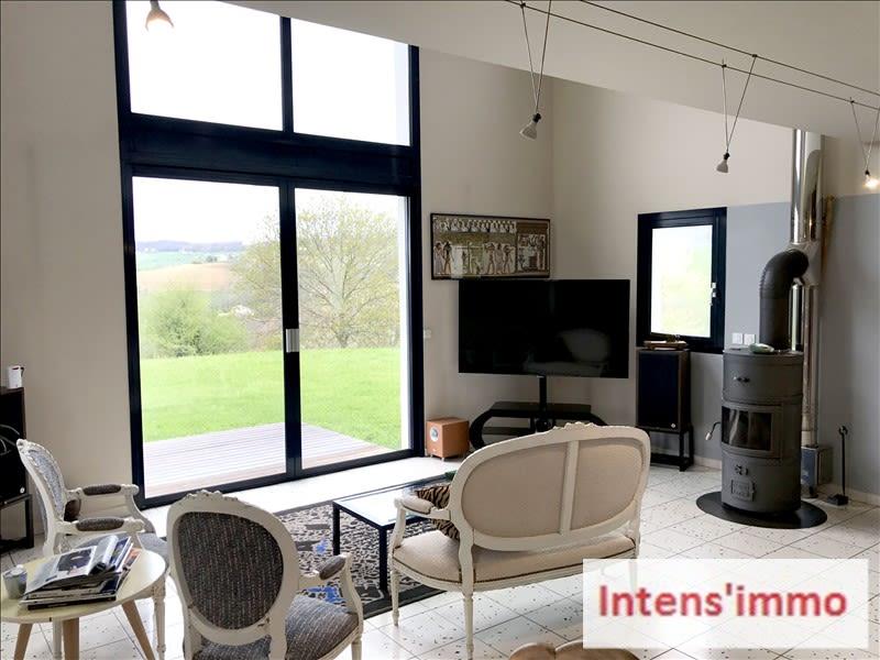Vente maison / villa Genissieux 550000€ - Photo 3