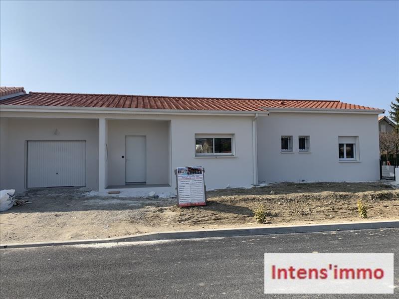 Sale house / villa Livron sur drome 249000€ - Picture 1