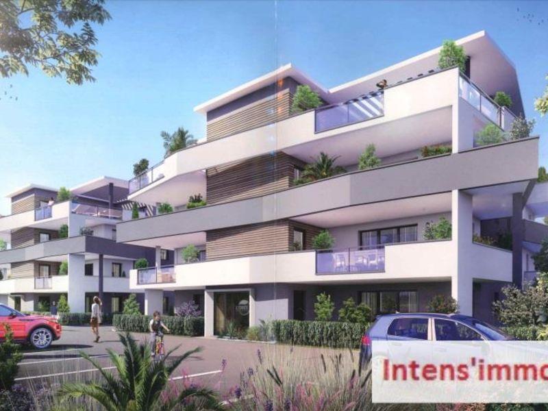 Sale apartment Bourg de peage 130000€ - Picture 1