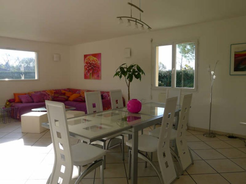 Sale house / villa Romans sur isere 397 000€ - Picture 2