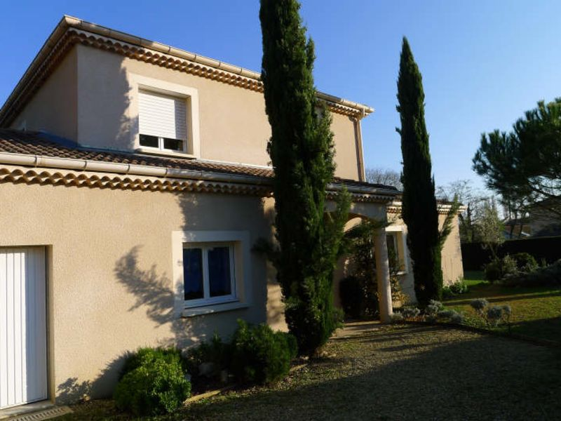 Sale house / villa Romans sur isere 397 000€ - Picture 3