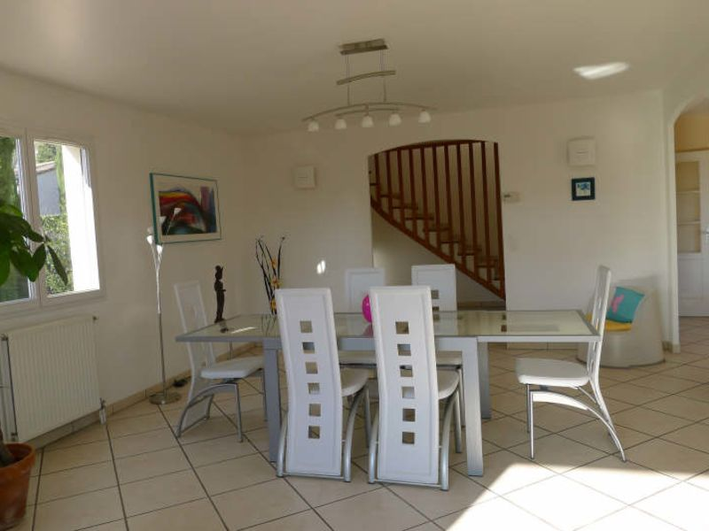 Sale house / villa Romans sur isere 397 000€ - Picture 6
