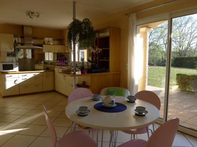 Sale house / villa Romans sur isere 397 000€ - Picture 9