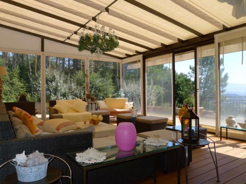Sale house / villa Peyrins 890000€ - Picture 2