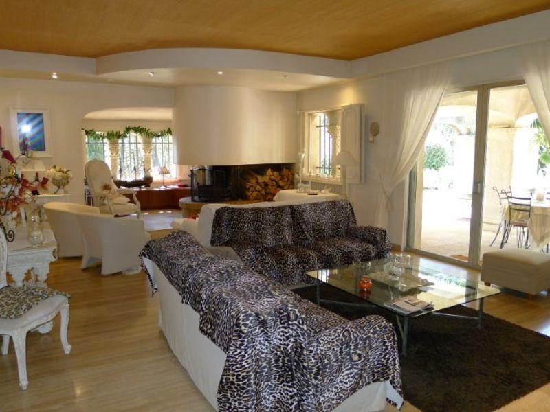 Sale house / villa Peyrins 890000€ - Picture 4