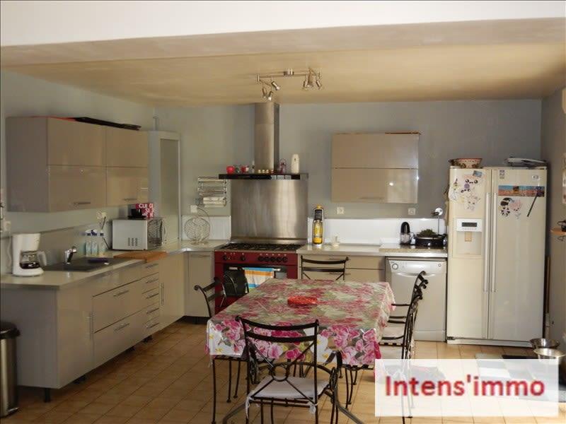 Vente maison / villa Romans sur isere 275000€ - Photo 3