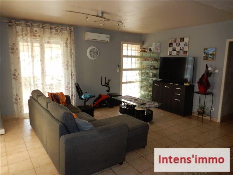 Vente maison / villa Romans sur isere 275000€ - Photo 4