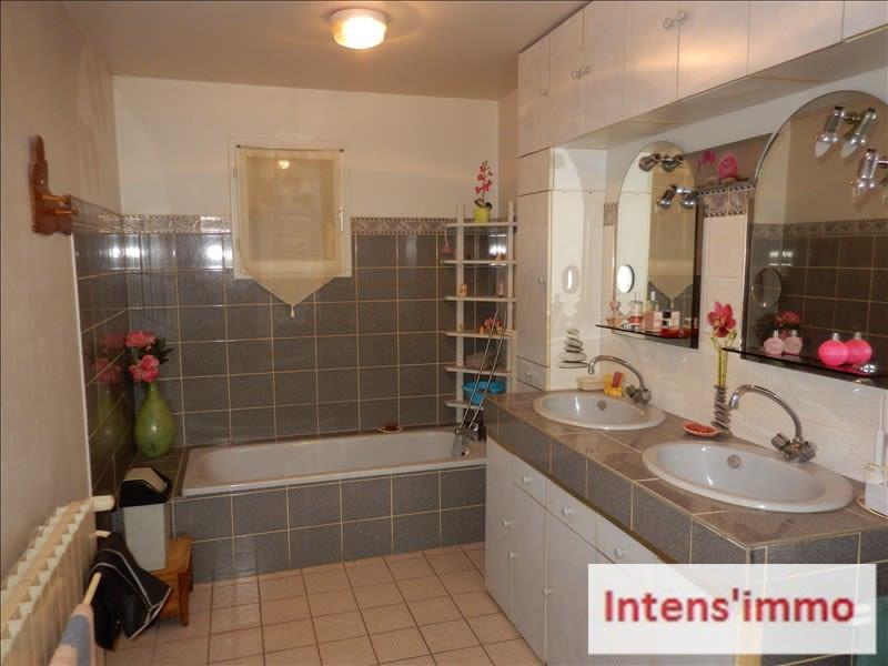 Vente maison / villa Romans sur isere 275000€ - Photo 8