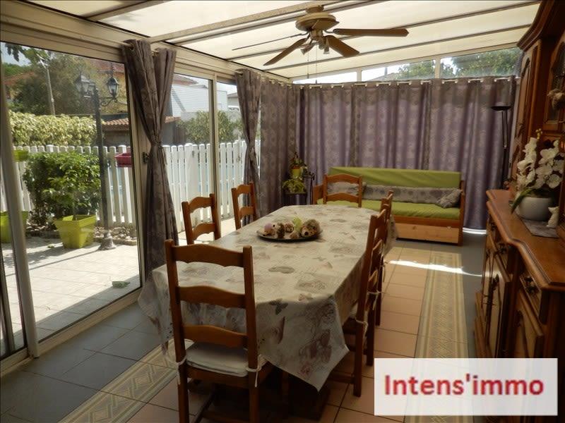 Vente maison / villa Romans sur isere 275000€ - Photo 9