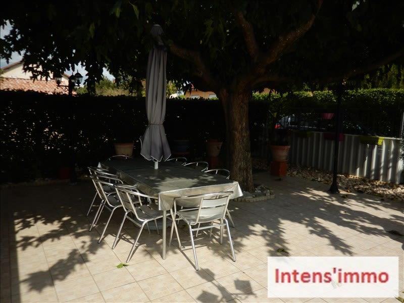 Vente maison / villa Romans sur isere 275000€ - Photo 10