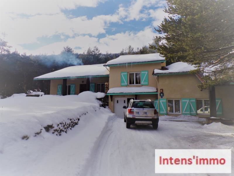 Sale house / villa La chapelle en vercors 368000€ - Picture 1