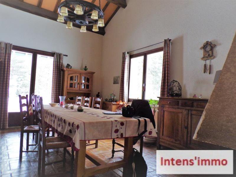 Sale house / villa La chapelle en vercors 368000€ - Picture 3