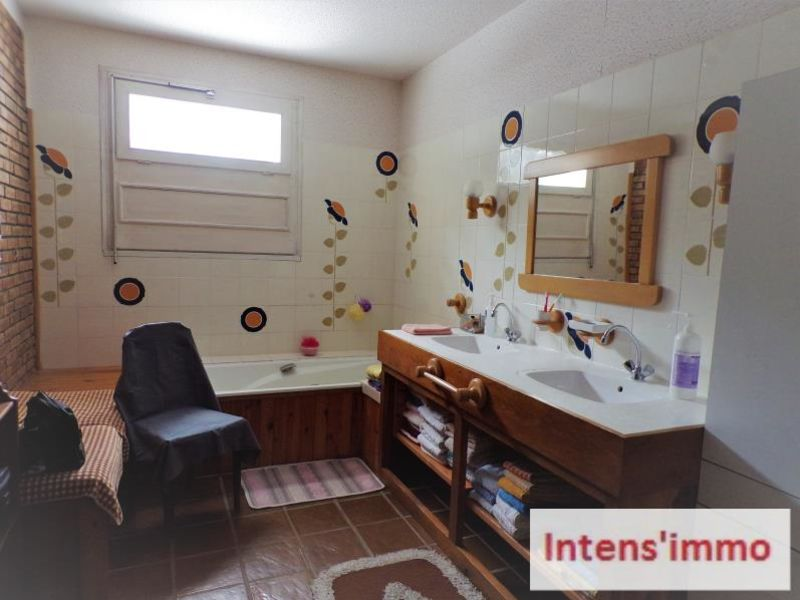 Sale house / villa La chapelle en vercors 368000€ - Picture 5