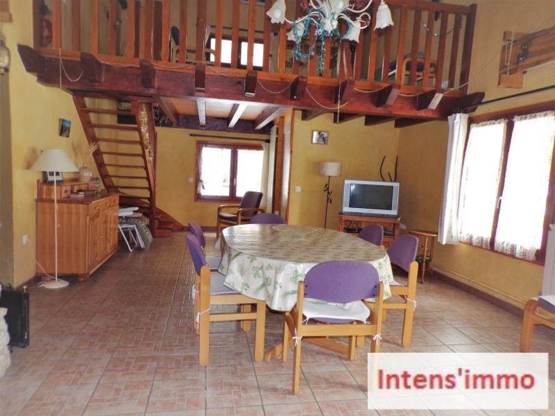 Sale house / villa La chapelle en vercors 368000€ - Picture 8