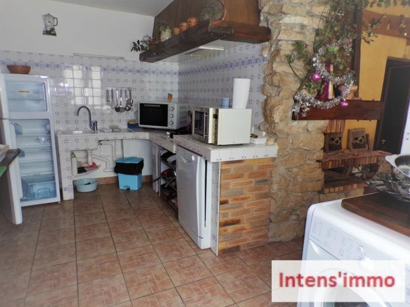 Sale house / villa La chapelle en vercors 368000€ - Picture 9