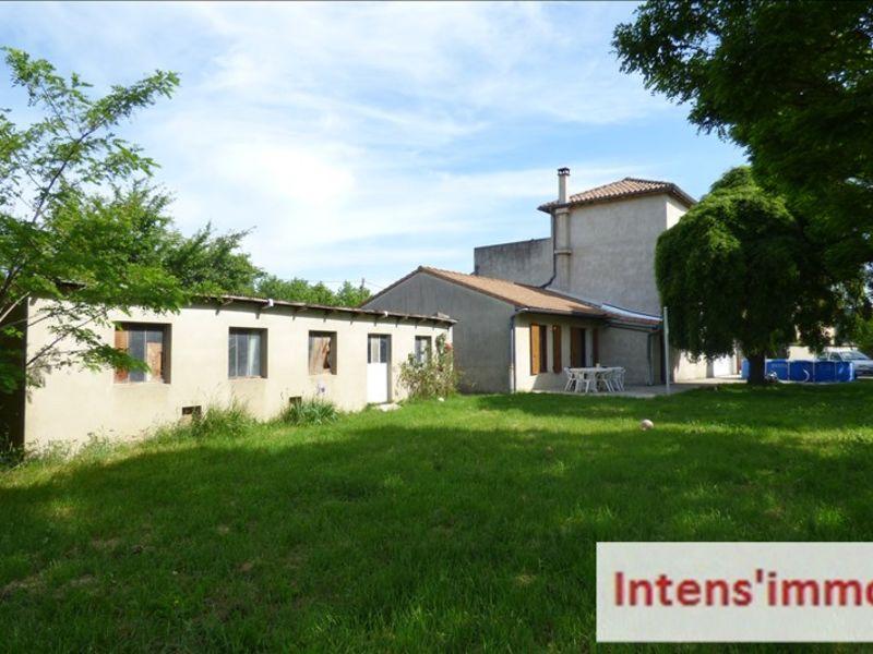 Vente maison / villa Romans sur isere 398000€ - Photo 1
