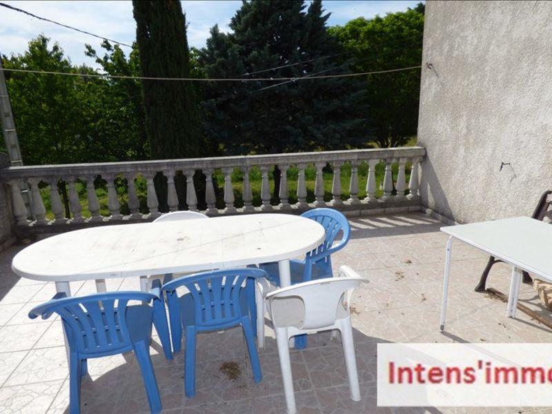 Vente maison / villa Romans sur isere 398000€ - Photo 3