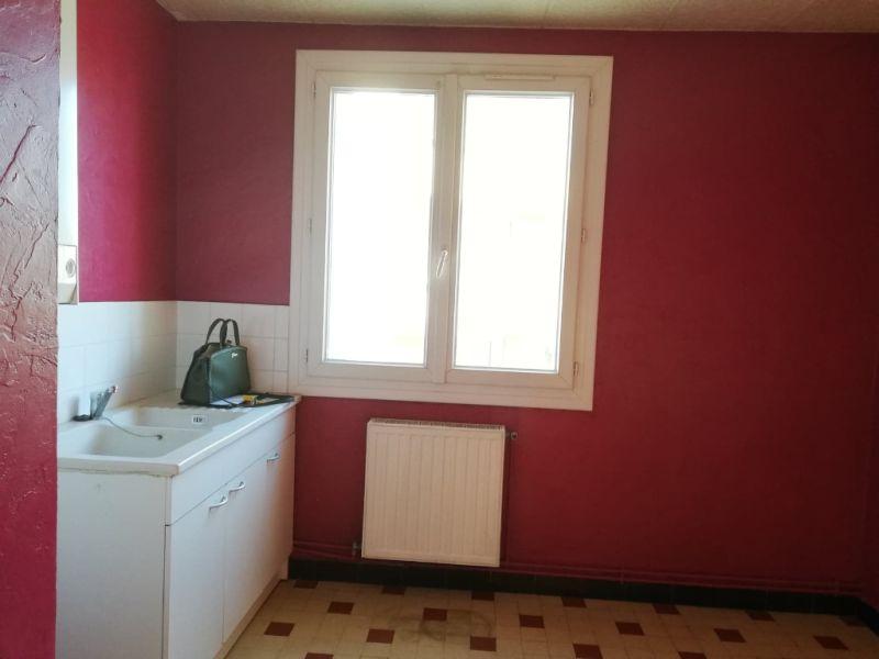 Sale apartment Romans sur isere 72000€ - Picture 3