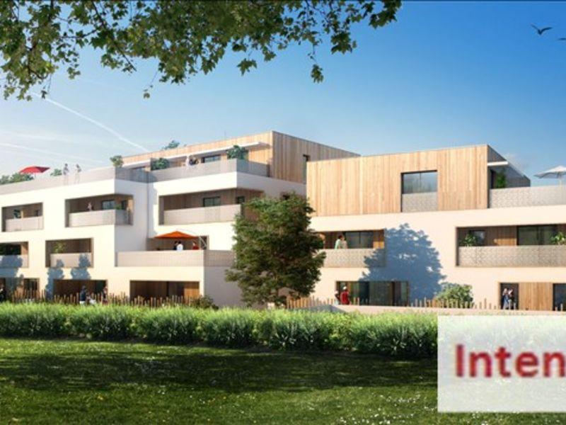 Vente appartement Bourg de peage 212000€ - Photo 1