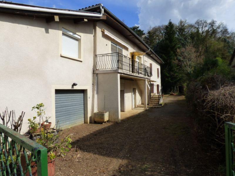 Sale house / villa Manthes 149000€ - Picture 1