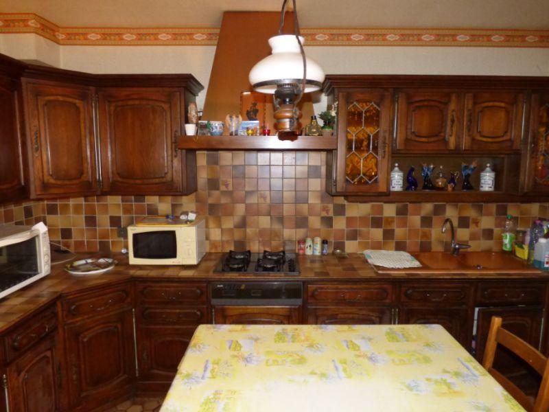 Sale house / villa Manthes 149000€ - Picture 4