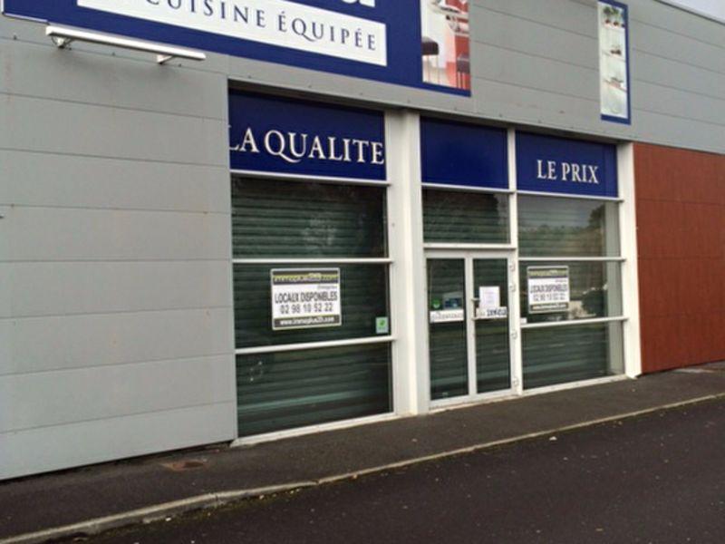 Location local commercial Quimper 3750€ HC - Photo 3