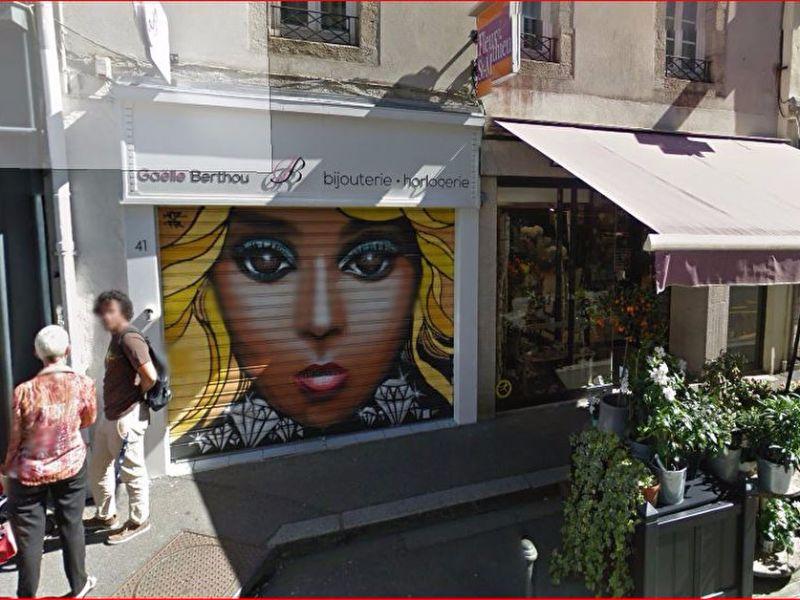Vente local commercial Quimper 108400€ - Photo 2