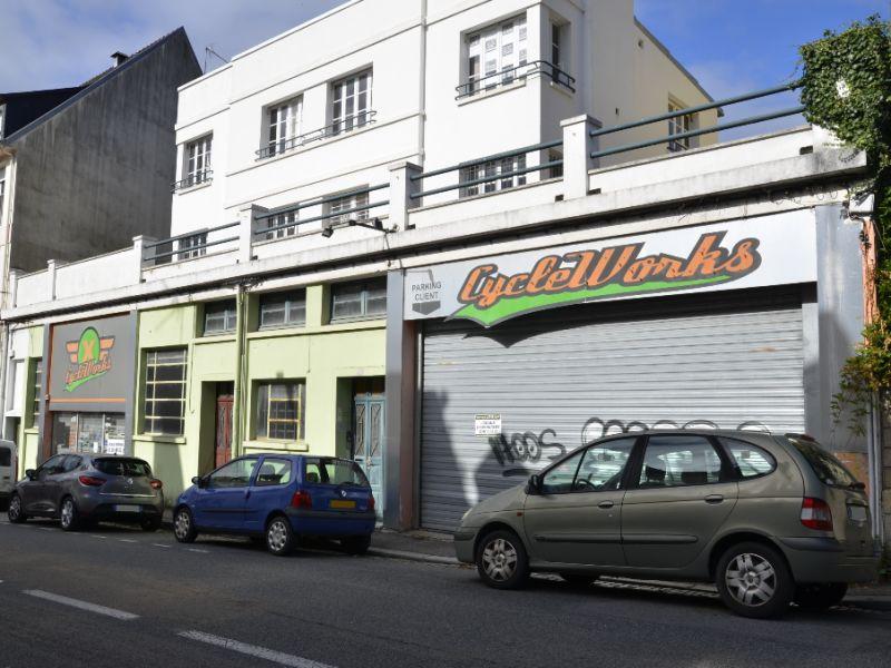 Location local commercial Quimper 1750€ CC - Photo 5