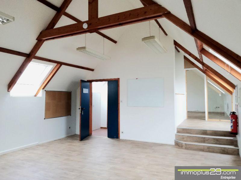 Location bureau Quimper 700€ CC - Photo 1