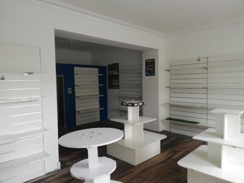 Cession de bail boutique Quimper 9601€ - Photo 1