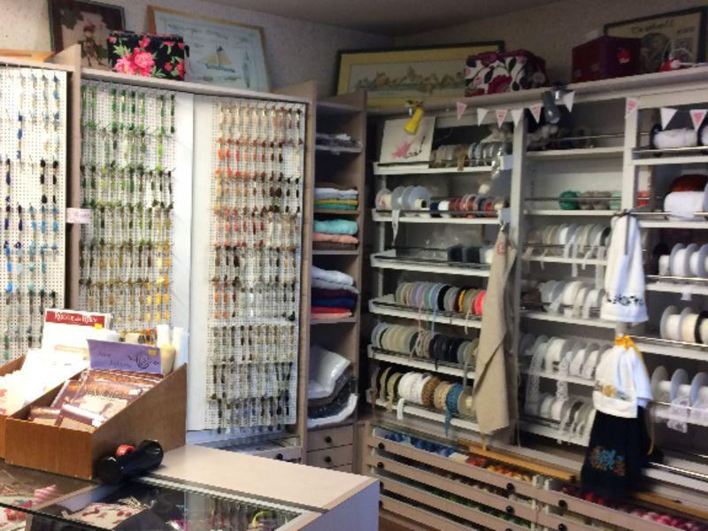 Cession de bail boutique Quimper 44600€ - Photo 2