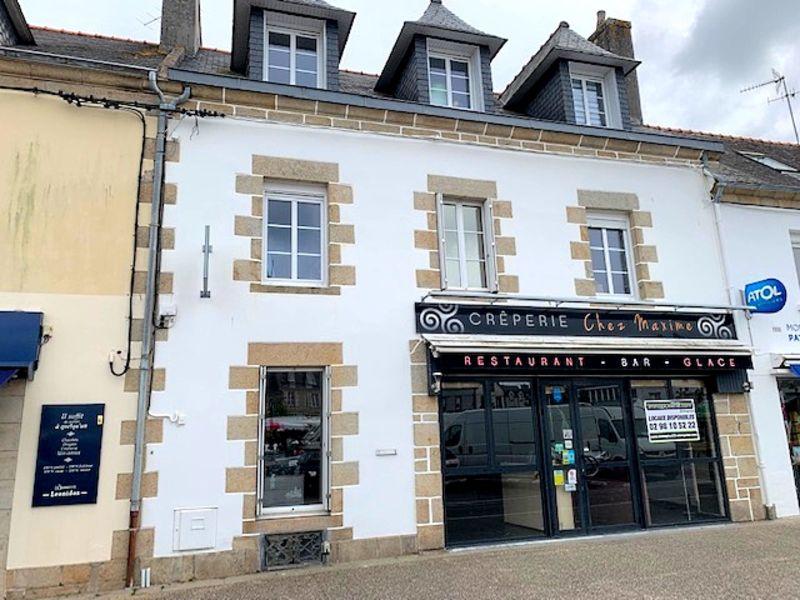 Location local commercial Pont l abbe 1800€ CC - Photo 1