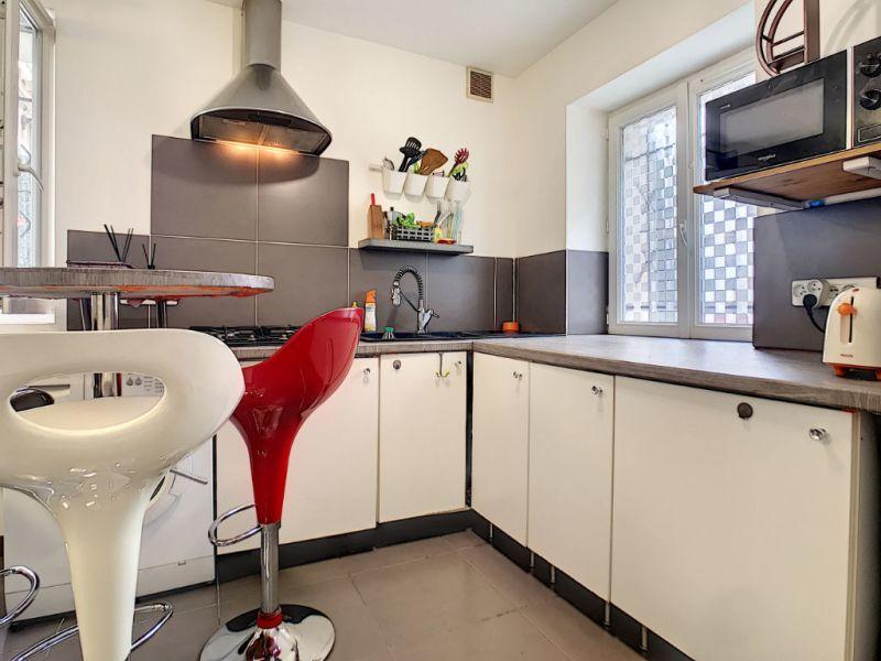 Vente appartement Marseille 4ème 110000€ - Photo 3