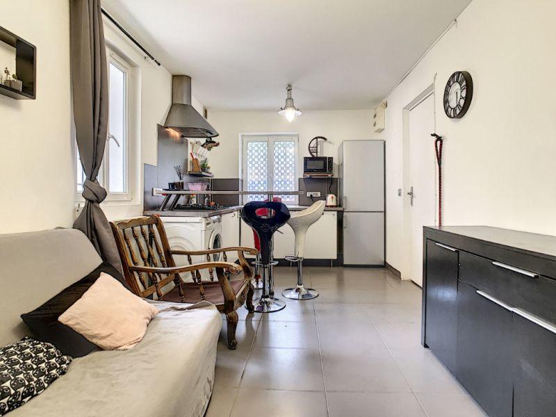 Vente appartement Marseille 4ème 110000€ - Photo 4