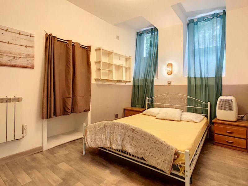 Vente appartement Marseille 4ème 110000€ - Photo 5