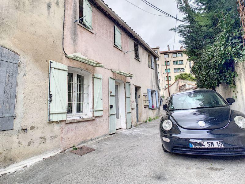 Vente appartement Marseille 4ème 110000€ - Photo 11