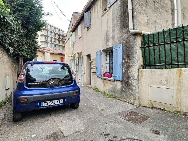 Vente appartement Marseille 4ème 110000€ - Photo 12