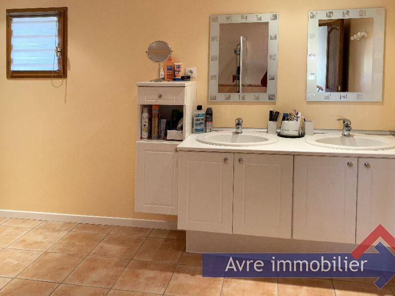 Vente maison / villa Verneuil d avre et d iton 253000€ - Photo 4