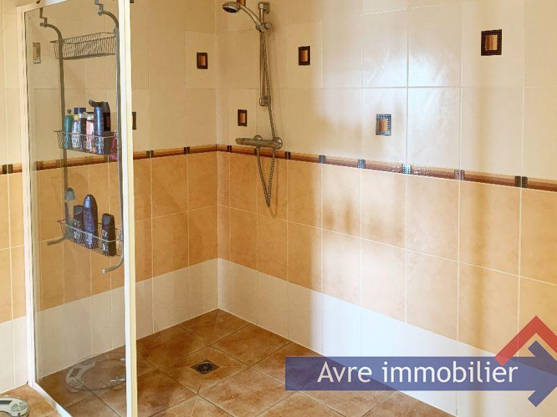 Vente maison / villa Verneuil d avre et d iton 253000€ - Photo 5