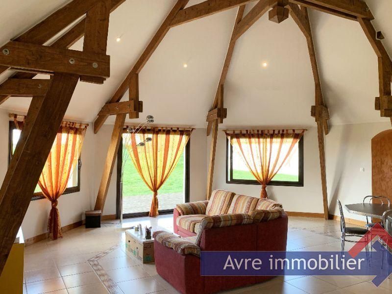 Vente maison / villa Verneuil d avre et d iton 273000€ - Photo 6