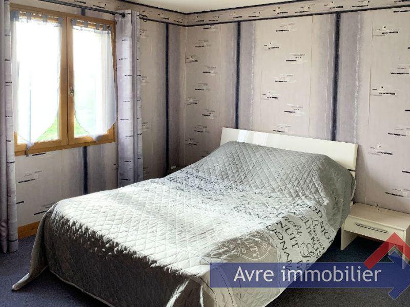 Vente maison / villa Verneuil d avre et d iton 253000€ - Photo 7