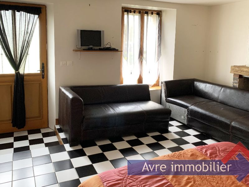 Vente maison / villa Verneuil d avre et d iton 253000€ - Photo 8