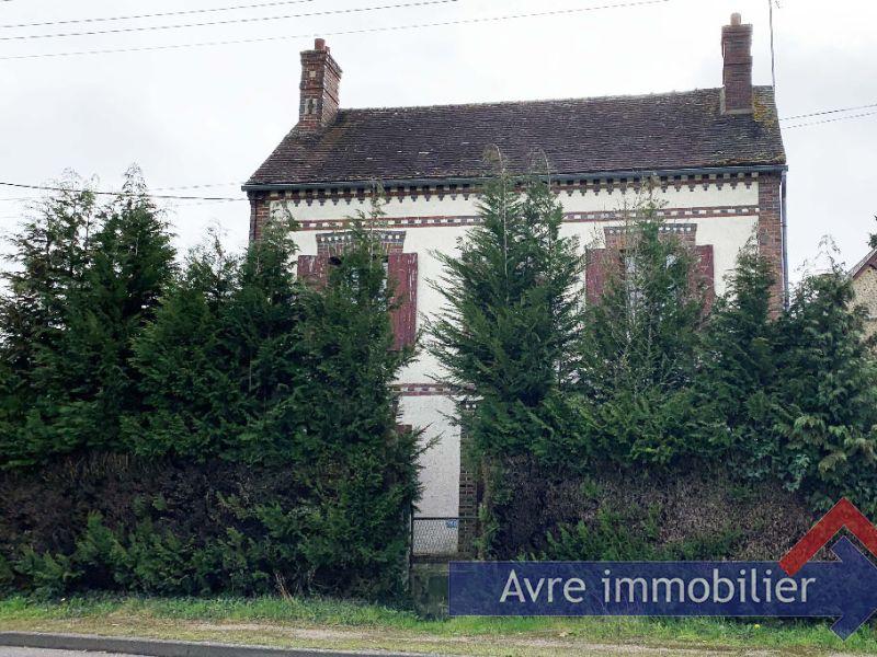 Vente maison / villa Montigny sur avre 66000€ - Photo 1