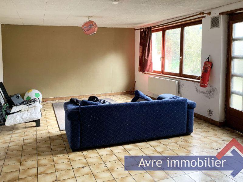 Vente maison / villa Montigny sur avre 66000€ - Photo 2
