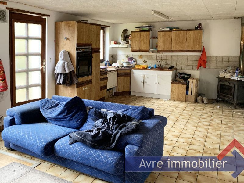 Vente maison / villa Montigny sur avre 66000€ - Photo 4