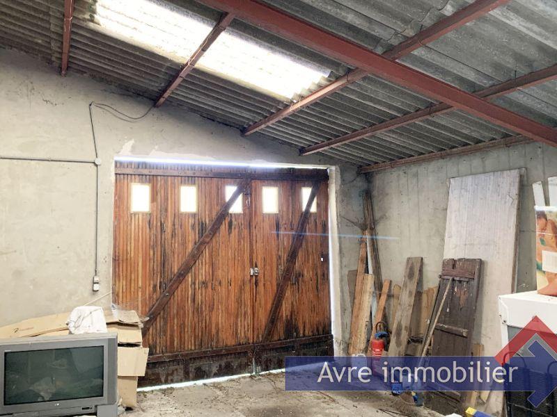 Vente maison / villa Montigny sur avre 66000€ - Photo 7