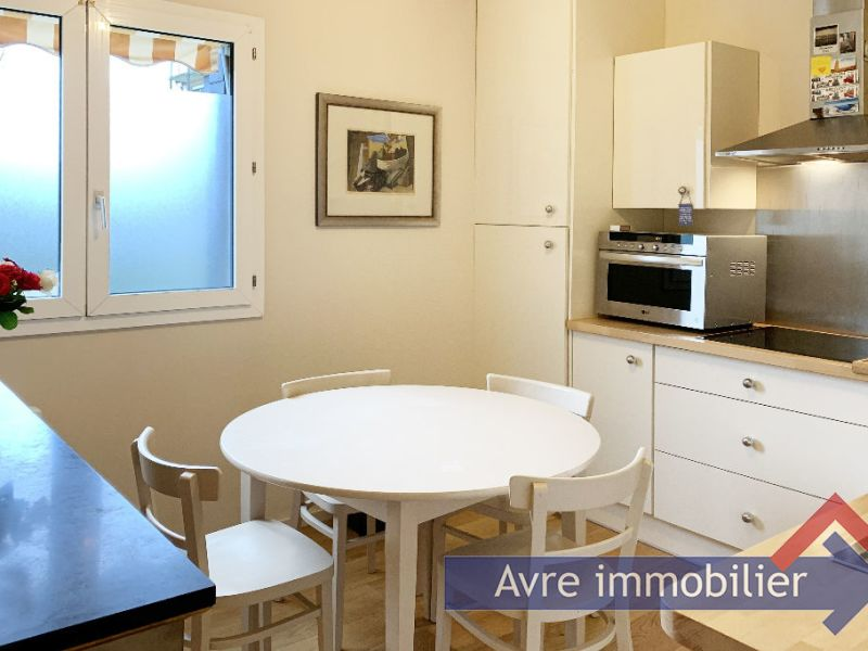Vente appartement Verneuil d avre et d iton 80 000€ - Photo 2
