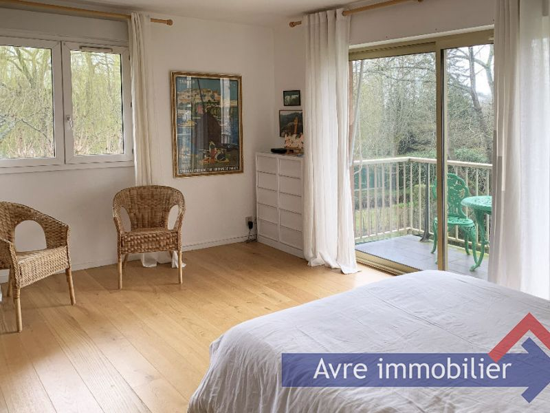 Vente appartement Verneuil d avre et d iton 80 000€ - Photo 3