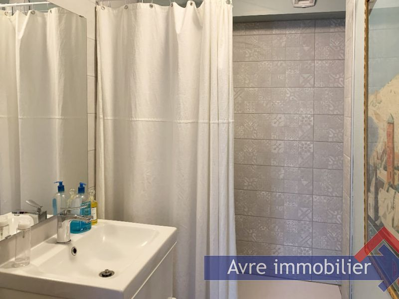 Vente appartement Verneuil d avre et d iton 80 000€ - Photo 4