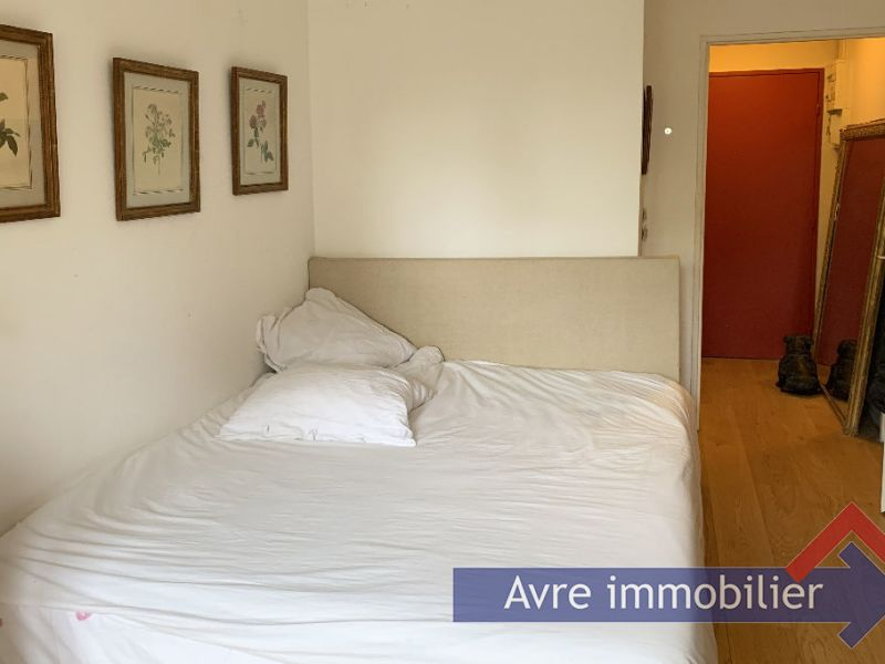 Vente appartement Verneuil d avre et d iton 80 000€ - Photo 5
